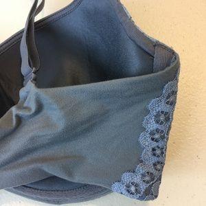 Victoria's Secret Intimates & Sleepwear - VS Lined Demi Bra 32DD